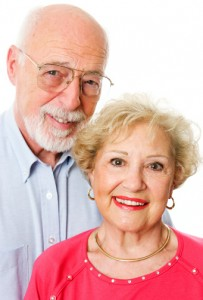 dental implants can make your smile feel and look better.